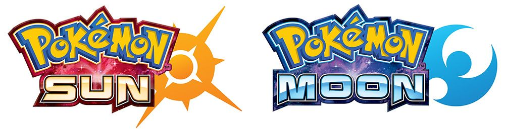 Nintendo 3DS Pokémon Sun and Pokémon Moon