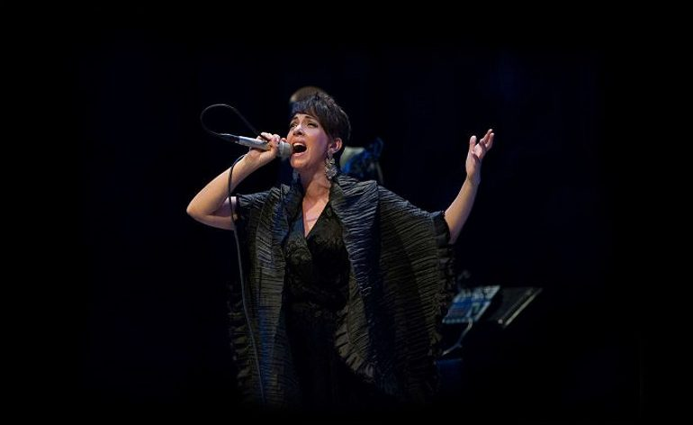 Teresa Salgueiro estreia sonoridades latino-americanas no Museu do Oriente
