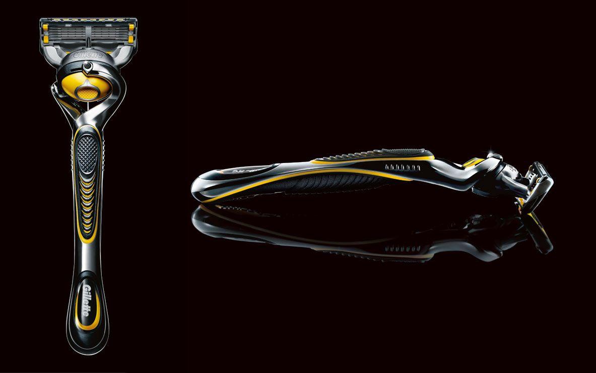Gillette Fusion ProShield garante um barbear sem irritações