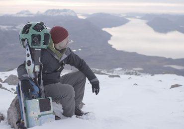 Estrela de Game of Thrones, Nikolaj Coster-Waldau, apela para as alterações climáticas da Gronelândia