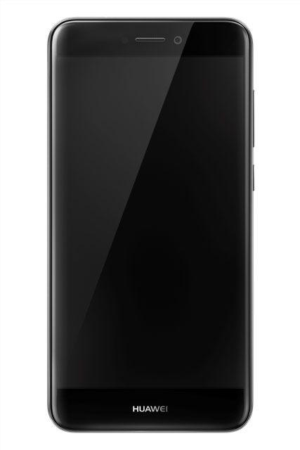 Huawei P8 Lite 2017_front_B