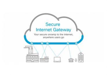 Cisco apresenta primeiro Secure Internet Gateway na Cloud do mercado