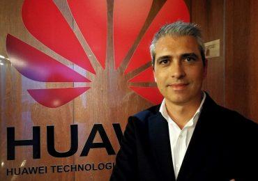Huawei anuncia Tiago Flores como novo Sales Manager para Portugal