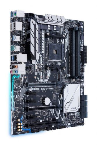motherboard ASUS Prime X370-Pro