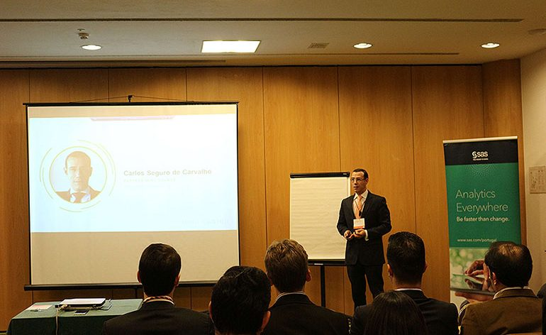 Mind Source e SAS Portugal apresentam solução a instituições financeiras para responder às exigências da diretiva CRC 5G