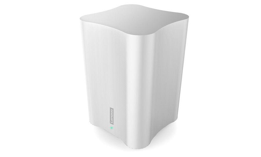 O novo Lenovo Smart Storage que garante o armazenamento local