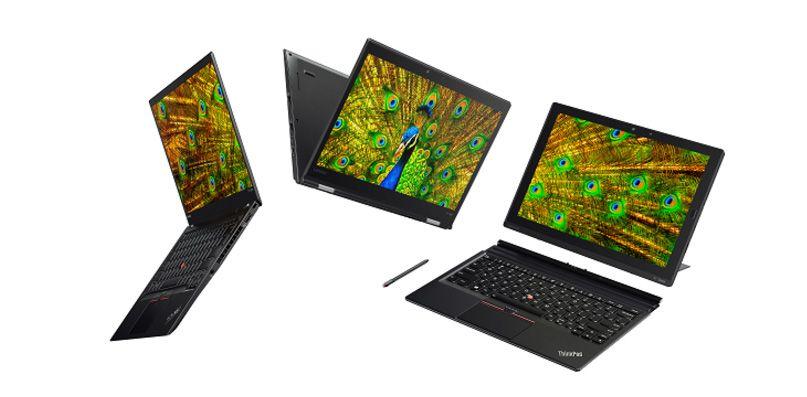 convertível ThinkPad X1 Yoga