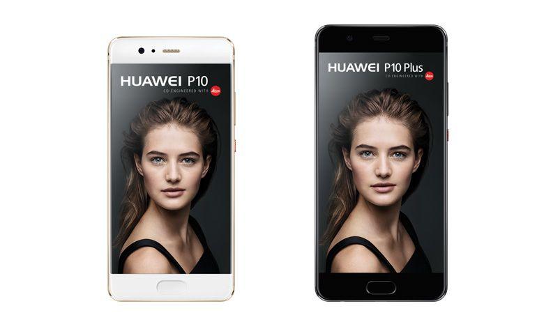 Huawei P10 e Huawei P10 Plus já estão em pré-venda na Vodafone