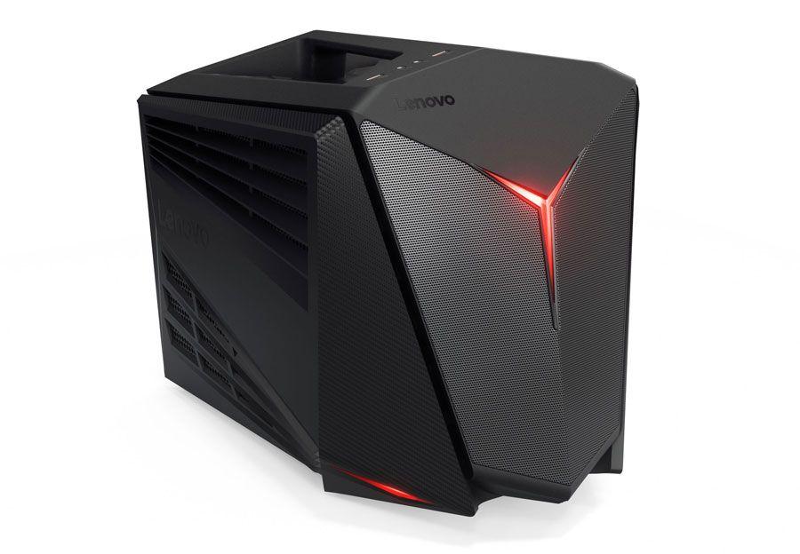 IdeaCentre Y710 Cube