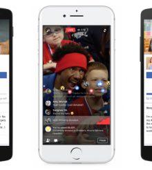 Facebook permite agora angariação de fundos através das suas páginas