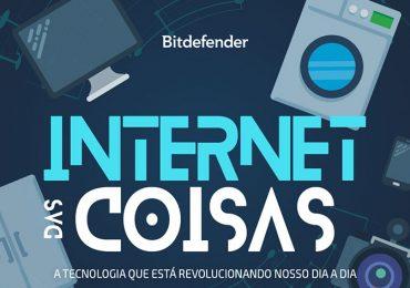 Internet das Coisas: Dispositivos Conectados à IoT devem Triplicar até 2020