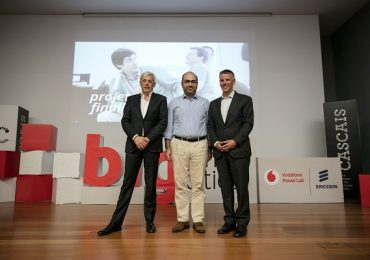 5.ª edição do BIG Smart Cities apresenta Cascais como primeira cidade experimental para startups
