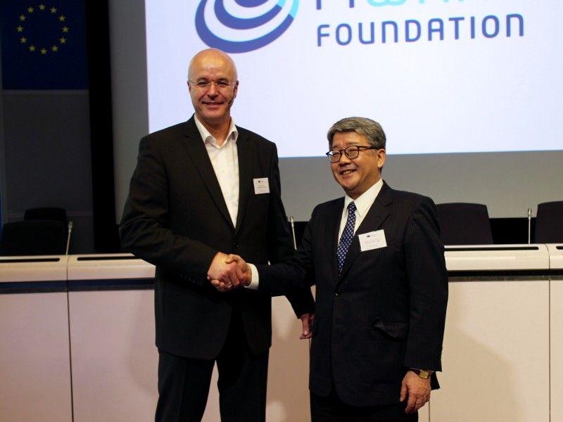A NEC Corporation anunciou que passou a integrar, como membro platina, a FIWARE Foundation