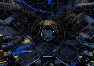 Starblood Arena chega hoje ao PlayStation VR