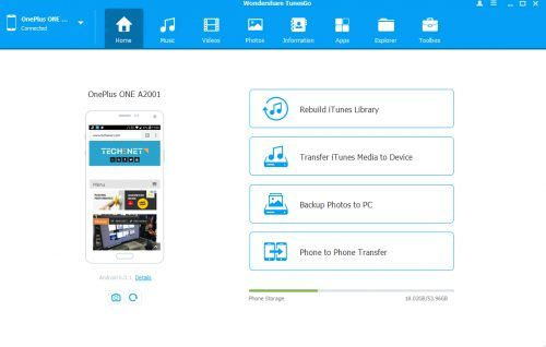 TunesGo22 alternative to iTunes, iPhone transfer, iTunes Alternative, transfer to iphone, transfer your contacts, TunesGo, Wondershare
