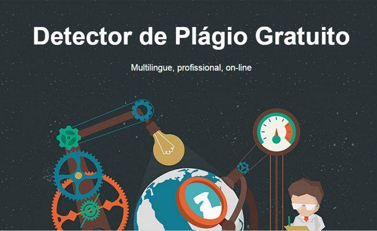 Análise ao plag.pt, o verificador de plágio