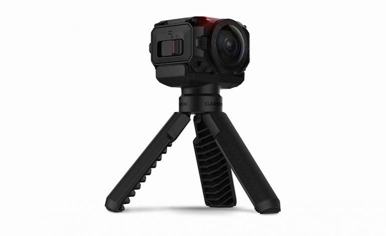 câmara de ação Garmin VIRB 360