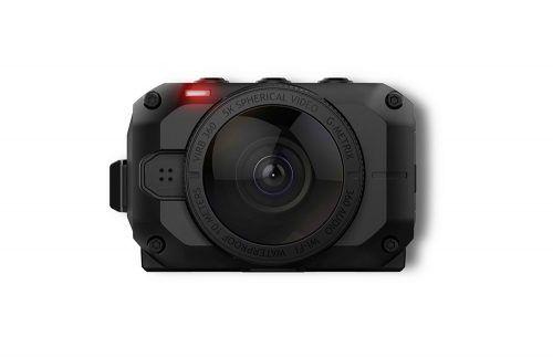 Garmin câmara de ação VIRB 360
