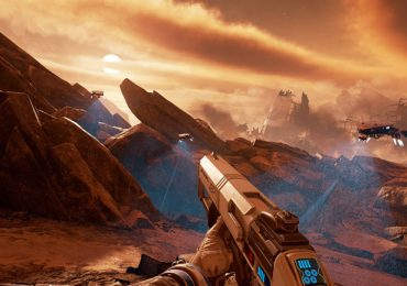 PlayStation revela novo vídeo dos bastidores de Farpoint