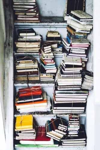 objetos de colecionadores, por exemplo, como livros, discos ou jogos de computador