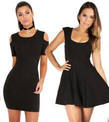 """""""Little black dress"""": Contrato vitalício com o mundo da moda"""