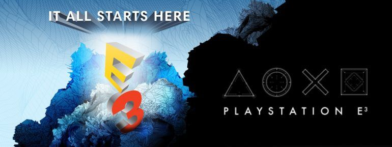 e3 header background e1497396641130 E3 2017, playstation, PlayStation Plus, PlayStation Store, ps4, sony