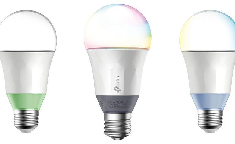 Eureka! Luzes mais brilhantes que nunca