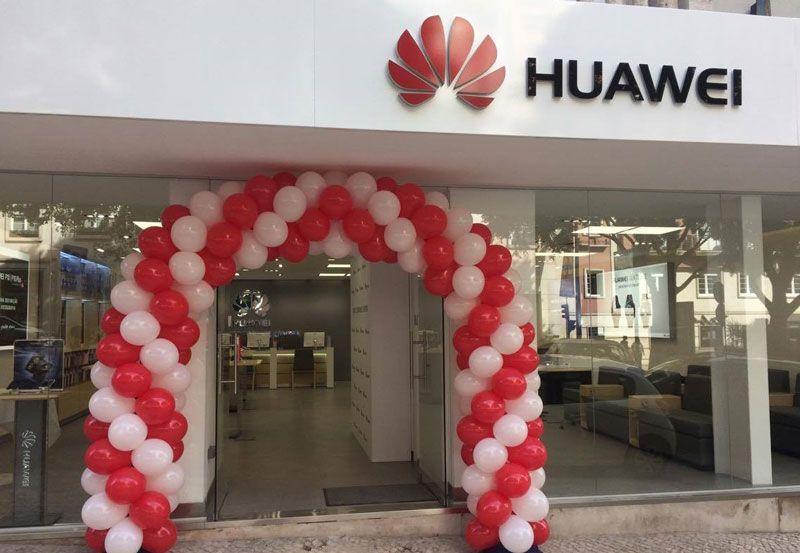 Huawei inaugura Service Experience Center Lisboa