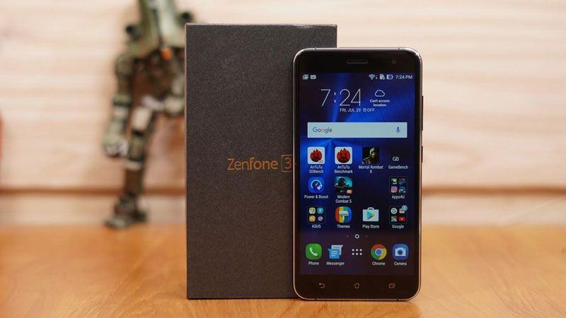 """Asus Zenfone 3 5.2"""""""