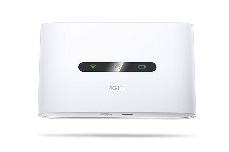 Router Wi-Fi móvel TP-Link M7300
