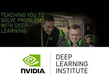 NVIDIA quer ajudar profissionais a superar desafios de Deep Learning