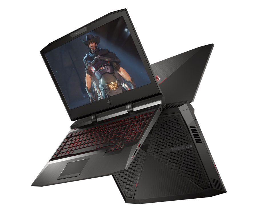 portátil de gaming OMEN X by HP