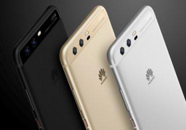 P10 Plus Huawei