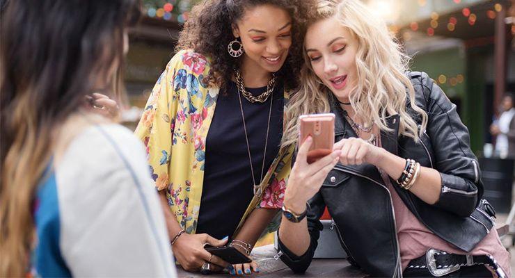 Nokia 8 Lifestyle
