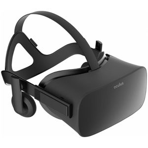 Oculus Rift Amazon