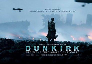 Dunkirk: Mais do que Cinema, Uma Experiência Sensorial
