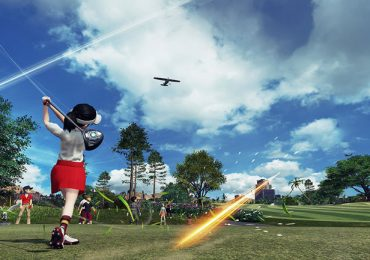 Everybody's Golf: Golfe para Todos?