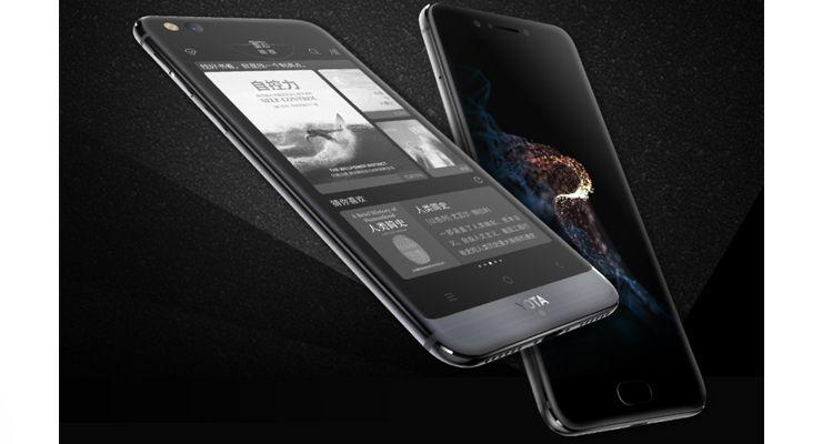 YotaPhone Yota3