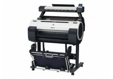 Canon amplia gama de multifuncionais com os novos scanners L24e e L36e