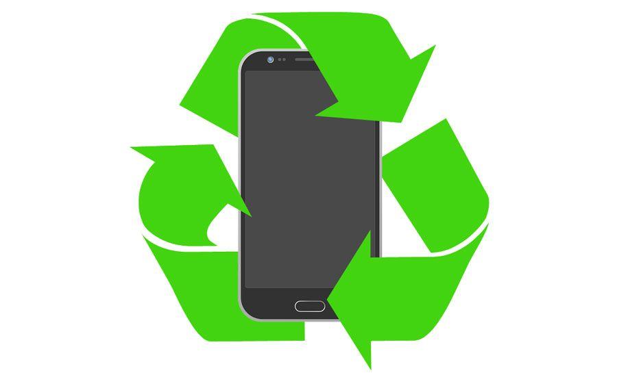 Venda, Doação ou Reciclagem