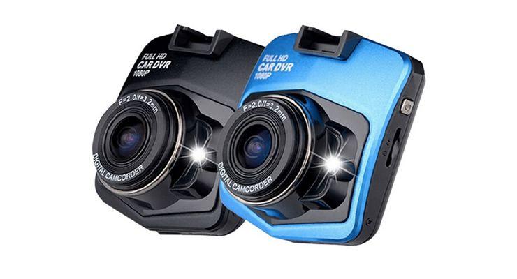 DVR câmera de bordo
