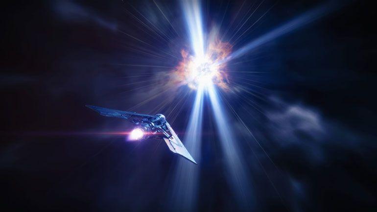 Ai destino, ai destino, ou: mais dez horas com Destiny 2 (parte 2)
