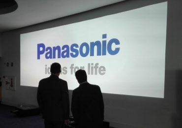 Esistemas trouxe Roadshow Panasonic a Portugal