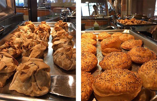 Massas & Pastas é o novo buffet que cheg à mesa do UQ Restaurante aos almoços de terças-feiras