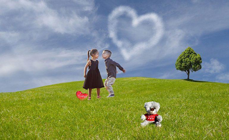 Mês das Crianças: O Maravilhoso Mundo da Espontaneidade