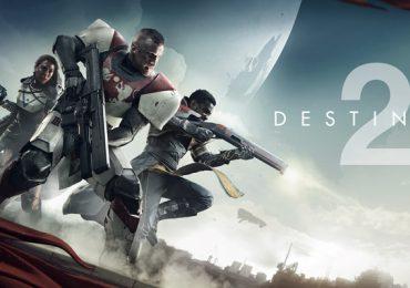 Destiny 2 Trial Gratuito