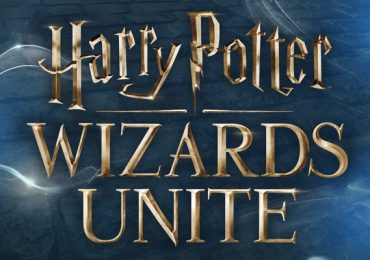Niantic Harry Potter