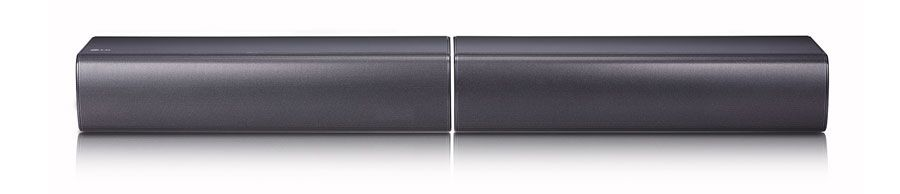 LG Sound Bar (modelo SJ7)