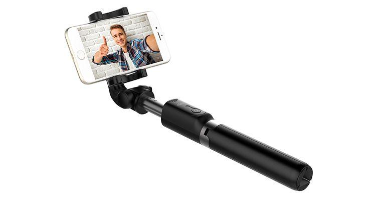 Puro com novas soluções para a Selfie perfeita