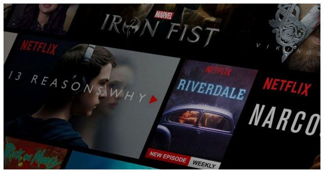 lista de vpns que podem desbloquear o Netflix